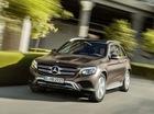 Mercedes-Benz công bố giá của xe sang thay thế GLK