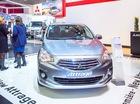 """Mitsubishi Attrage giờ mới ra mắt thị trường châu Âu """"khó tính"""""""