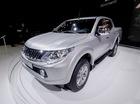 """""""Soi kỹ"""" đối thủ của Nissan Navara sắp ra mắt tại Việt Nam"""