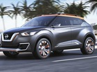 Nissan Kicks sắp bày bán, cạnh tranh với Honda HR-V