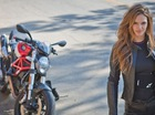 Chưa bao giờ có nhiều phụ nữ sở hữu mô tô như hiện nay