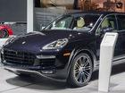 """Porsche Cayenne Turbo S – """"Kỷ lục gia"""" mới tại """"địa ngục xanh"""" Nurburgring"""