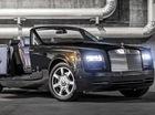 """Chỉ có 9 chiếc Rolls-Royce Phantom """"ăn theo"""" chiến đấu cơ"""