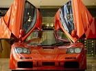 """Siêu xe giống của """"Mr. Bean"""" gây choáng với giá hàng trăm tỷ Đồng"""