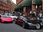 """London cấm siêu xe """"nẹt pô"""", nhà giàu Trung Đông hết chỗ thể hiện"""