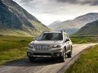Subaru – Thương hiệu được tin tưởng nhất tại Mỹ