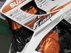 """""""Vua underbone"""" Suzuki Raider 150 có thêm phiên bản phun xăng điện tử"""