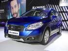 """Xe giá """"bèo"""" Suzuki S-Cross trình làng, cạnh tranh với Hyundai Creta"""
