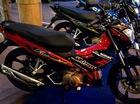 Suzuki giới thiệu phiên bản 115 phân khối của Raider 150