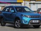 Suzuki Vitara khác biệt với xe tại Việt Nam có giá 351 triệu Đồng