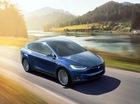 Tesla Model X 70D - Bản trang bị thấp nhất nhưng vẫn đắt