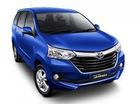 Xe bán chạy Toyota Avanza 2016 chính thức trình làng
