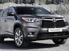 Xăng tăng giá, mua xe SUV nào để tiết kiệm tiền?