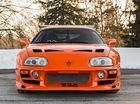 "Toyota Supra của Paul Walker trong ""Fast & Furious"" có giá cao"