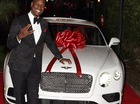 """Sao """"Fast & Furious"""" được tặng Bentley Continental nhân dịp sinh nhật"""