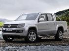Xe bán tải Volkswagen Amarok có thể được sản xuất tại Việt Nam