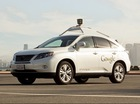 """5 """"ông lớn"""" sẽ thống trị phân khúc xe tự lái trong tương lai"""