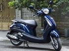 Yamaha Grande – Xe bền tại… động cơ