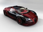 Siêu xe Bugatti Veyron cuối cùng chính thức trình làng