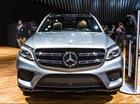 """""""S-Class trong phân khúc SUV"""" có giá từ 3,899 tỷ Đồng tại Việt Nam"""