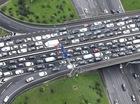 Trung Quốc: Bán đấu giá hồ sơ đăng ký xe hơi để giảm tắc đường