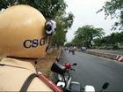 Camera trang bị cho CSGT và những điều chưa biết