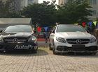 """Ngắm """"binh đoàn"""" Mercedes-Benz trước triển lãm Ô tô Việt Nam 2015"""