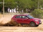 Hyundai Creta - Lựa chọn lành tính cho dân đô thị mê Crossover