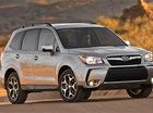 Subaru triệu hồi Forester và Impreza tại Việt Nam