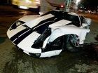 Hàng hiếm Ford GT gặp nạn tại Philippines