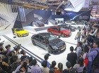 Tổng hợp những mẫu xe mới hot nhất VMS 2015 cùng giá bán chính thức