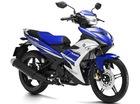 Bộ ba Yamaha Exciter, Jupiter và Sirius 2016 có màu mới tại Việt Nam