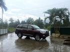Bắt gặp Toyota Land Cruiser VX 2016 mới toanh về Việt Nam