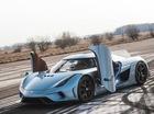 Những siêu xe dùng công nghệ lai hybrid và xe điện