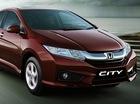Honda City và Honda CR-V Việt Nam đạt 5 sao an toàn ASEAN-NCAP