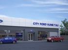 City Ford khai trương showroom mới tại thành phố Vũng Tàu