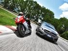 Mercedes không mua đứt MV Agusta, phủ nhận việc sản xuất môtô