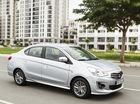 Mitsubishi Attrage 2014 – xe đáng cân nhắc cho người mua lần đầu