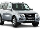 Mitsubishi Pajero tương lai bấp bênh do nặng nề và tốn xăng