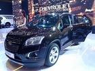 Chevrolet Trax 2015 về Việt Nam - Ford Ecosport và Suzuki Vitara gặp khó
