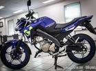 Yamaha FZ150i thế hệ mới chính thức trình làng