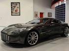 Siêu phẩm Aston Martin One 77 rao bán 57 tỷ đồng