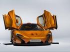 Siêu xe McLaren P1 cuối cùng rời dây chuyền sản xuất