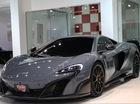 Siêu xe hàng hiếm McLaren 675LT lên sàn giá từ 13 tỷ đồng
