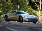 Lần đầu nghe tiếng pô của siêu xe điệp viên Aston Martin DB10