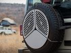 Lấy lý do giảm trọng lượng, nhiều hãng xe cắt bỏ lốp dự phòng