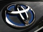 Toyota trở thành nhà sản xuất ô tô số 1 thế giới
