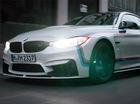 BMW M4 đẹp hơn nhiều với gói nâng cấp M Performance