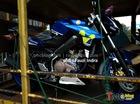 Yamaha FZ150i đời mới có thay đổi về động cơ