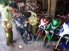 Hà Nội: Từ 6/12, thực hiện đăng ký cho xe máy điện